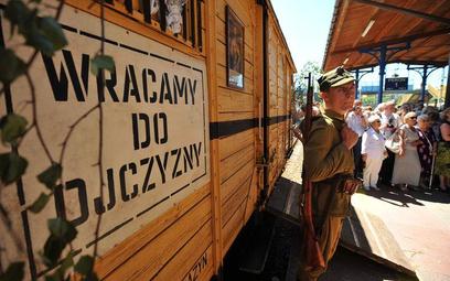 Mateusz Jabłoński: Emerytura nie dla każdego repatrianta?