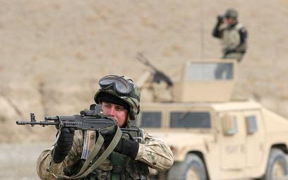 Polacy w Afganistanie