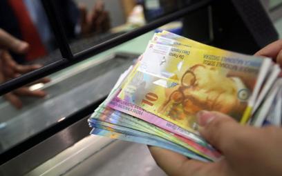 KNF: Ostrzegaliśmy banki przed ryzykiem walutowym