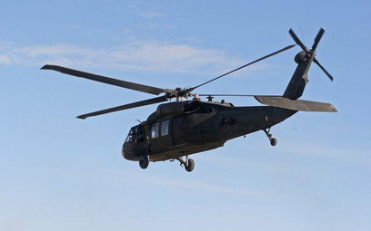Na Tajwan mają trafić m.in. śmigłowce Black Hawk