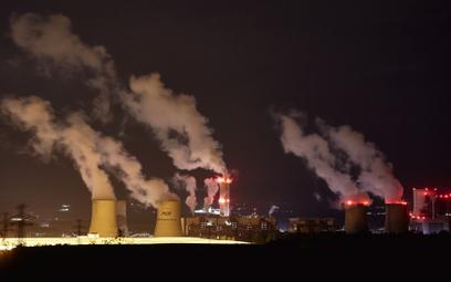 Unijna polityka klimatyczna będzie już tylko przyspieszać