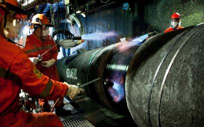 Francja zamierza zdradzić Niemcy i zablokować Nord Stream 2