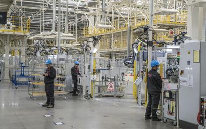 Chiny: Ceny produkcji mocno skoczyły
