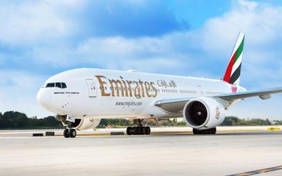 Emirates zwiększają zasięg w Meksyku