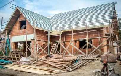 Koszt budowy domu w 2021. Tanio już było