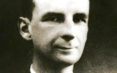 Adolf Maria Bocheński (1909–1944), pisarz i publicysta polityczny; zginął pod Ankoną.