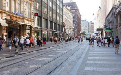 Helsinki mogą być celem krótkich wypadów z Krakowa
