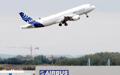 Katastrofa Airbusa w Alpach [Relacja]