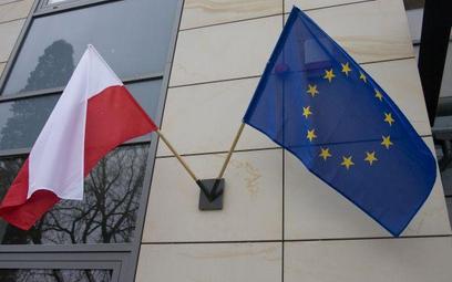 OECD: Polski PKB w tym roku wzrośnie o 3,9 proc.