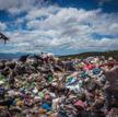 Co robimy z Ziemią, planetą-ogrodem? Na zdjęciu wysypisko śmieci w hondurańskiej Tegucigalpie