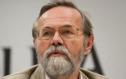 Ryszard Bugaj: Arłukowicz to przykry przypadek