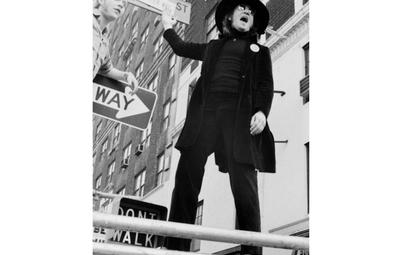 Nieznane zdjęcia Lennona