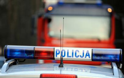 Wypadek pod Nadarzynem. Nie żyje 12-latek