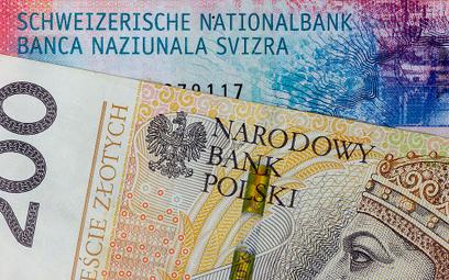 Frankowicz wygrał spór o PIT od umorzonego kredytu - wyrok NSA