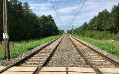 Szybciej pociągiem z Kowna do Warszawy