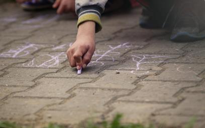 Rzecznik Praw Obywatelskich interweniuje ws. zarekwirowanej kredy
