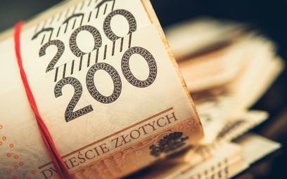 Polskie firmy podwoiły zysk w pierwszym półroczu