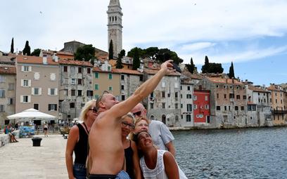 Chorwacja zadowolona z wyników turystyki u progu lata