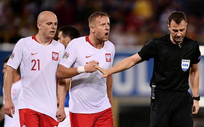 Polska-Irlandia 1:1: 102 mecz Błaszczykowskiego w kadrze