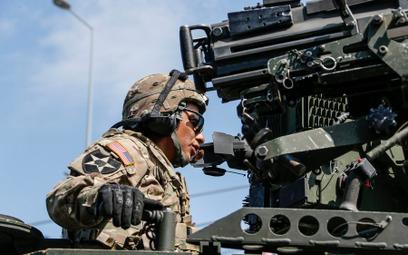 Duda w Białym Domu: Długie rozmowy o armii USA w Polsce