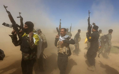 Polityka a walka z Państwem Islamskim