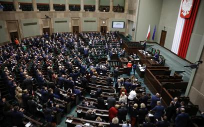 Witold M. Orłowski: Nędza polskiej polityki
