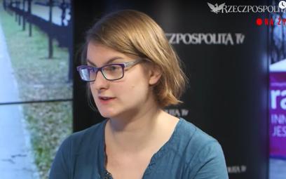 Samolińska: Groźny projekt Kukiz'15 o posiadaniu broni