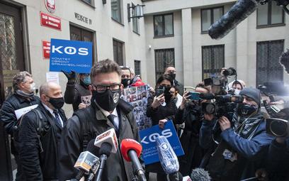 Sędzia Igor Tuleya będzie domagał się dopuszczenia do orzekania