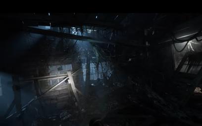 """""""Blair Witch"""" – najnowsza gra autorstwa Bloober Teamu – zadebiutuje na PC i konsoli"""