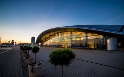 Port lotniczy Rzeszów–Jasionka obsłużył w 2019 roku ponad 772 tysiące pasażerów