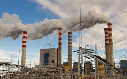 Polska 13. na świecie w produkcji energii z węgla