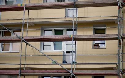 Użytkowanie wieczyste nie utrudni remontu bloku spółdzielni