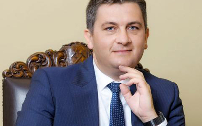 Prezes Polskiej Grupy Górniczej Tomasz Rogala: Koniec z manią wielkości
