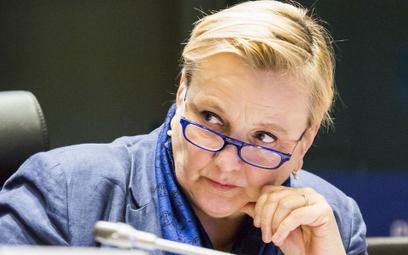 Róża Thun: Unia jest naszym najlepszym zabezpieczeniem