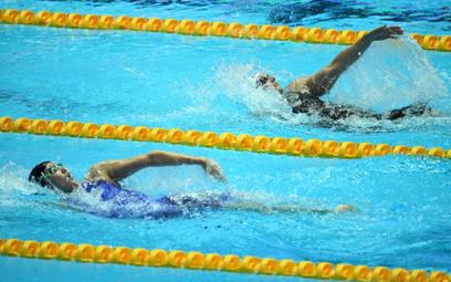 Mistrzostwa Świata w pływaniu: Przed Tokio trudno być optymistą
