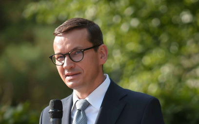 Grupa Afgańczyków otrzyma polskie wizy humanitarne. Premier: Nie zapominamy o sojusznikach