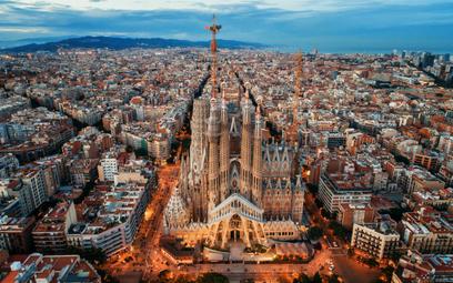 Barcelona zawiesza na rok wynajmowanie pokojów turystom