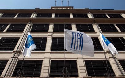 Fiat zaniżał podatki, musi oddać 30 mln euro