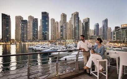 Kobiety poprowadzą nowy hotel w Dubaju