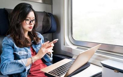 Pasażerowie kolei skargi piszą