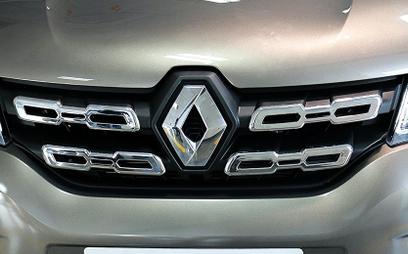 Kolejka kandydatów do objęcia władzy w Renault
