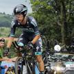 Rafał Majka zaczął Giro od szóstego miejsca w jeździe indywidualnej na czas