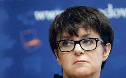 Ministerstwo Finansów ma poważne wątpliwości co do projektu, który przygotował resort Joanny Kluzik-