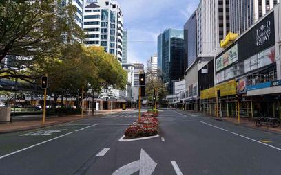 Nowa Zelandia: Co czwarty zakażony ma między 20 a 29 lat