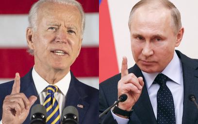 Spotkanie Putin - Biden. Kreml: Porozumienia mało realne