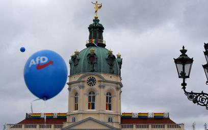 Wybory w Niemczech: AfD padła ofiarą dowcipnisiów