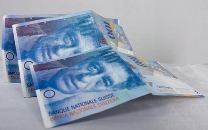 Ile wynosi zadłużenie walutowców