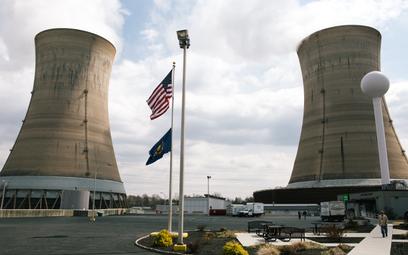 Atomowe zbliżenie Polski i USA