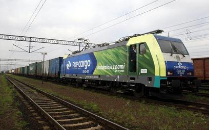 PKP Cargo wygrał z UOKiK