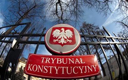 Łukaszewicz: Ważą się losy ustawy sędziowskiej Lex Biernacki